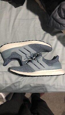 adidas ultra boost ash grey 11.5   eBay