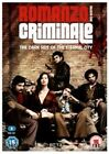 ROMANZO Criminale Season 1 DVD Region 2