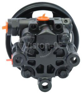 Power-Steering-Pump-fits-2003-2010-Toyota-4Runner-Sienna-FJ-Cruiser-VISION-OE
