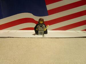 4708 LEGO Hermione Granger Minifig from Harry Potter/'s Hogwarts Express set