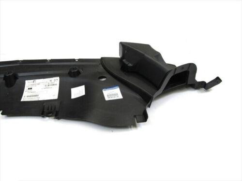 11-13 Dodge Challenger SRT-8 LOWER CHIN SPOILER AIR SPLASH SHIELD OEM NEW MOPAR