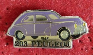 PIN-039-S-VOITURE-PEUGEOT-203-1948
