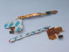 Sony Xperia P LT22i Flexible Power Volume Appareil photo Touches Clavier Bouton