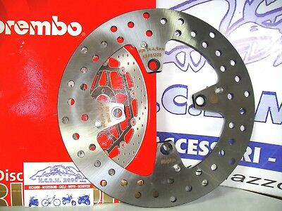 S Ducati 1198 SP 2009/> Brembo CC Rear Brake Pads
