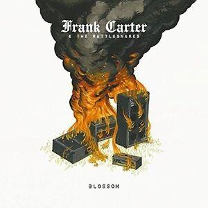 Frank-Carter-amp-Rattlensnakes-Blossom-New-Vinyl-LP-UK-Import