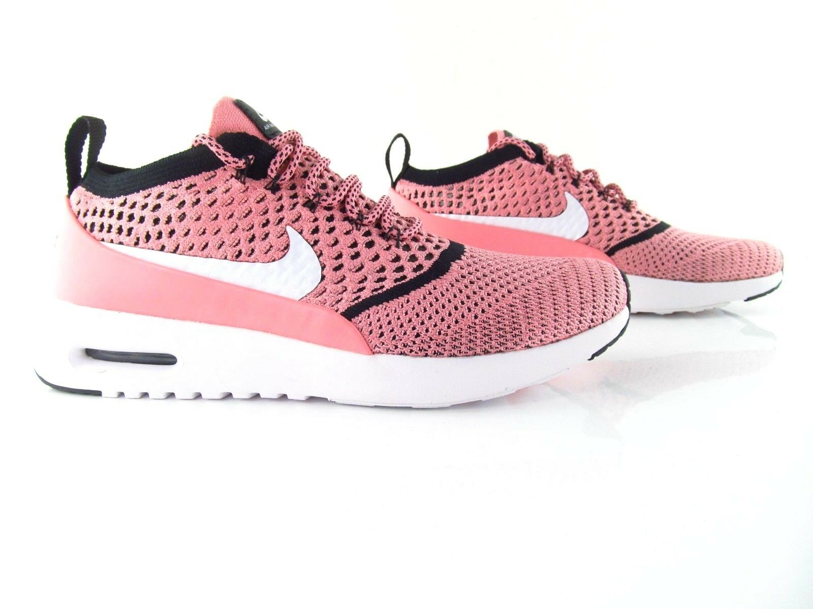 Nike Air Max Thea Ultra Flyknit Premium 90 Rose uk_7.5 us_10 EUR 42