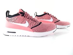 Nike-Air-Max-Thea-Ultra-Flyknit-Premium-90-Rose-uk-7-5-us-10-EUR-42
