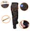 Pantalones-de-Trabajo-Cortos-Peto-Chaqueta-Chaleco-Profesion-Pantalon-Protector miniatura 3