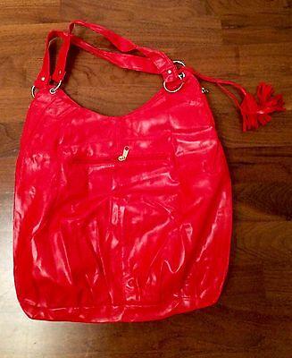 Damenhandtasche Rot Neu!
