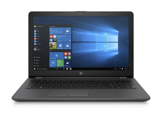NOTEBOOK HP 250 G6 15,6