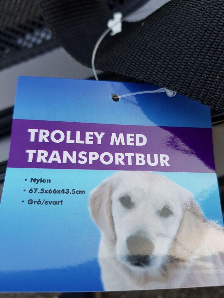 Andet, Hunde trolley