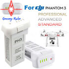 For DJI Phantom 3/4K Professional Intelligent Flight LiPo Battery 4500mAh 15.2V
