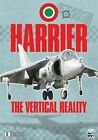 Strike Force Harrier - The Vertical Reality (DVD, 2010)
