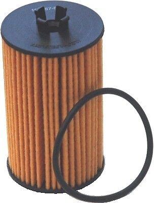 Opel corsa b 1996-2000 hengst service moteur filtration de rechange filtre à huile