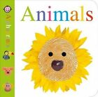Animals by Roger Priddy (Board book, 2014)