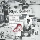 Chet Baker Sings and Plays Vinyl 0889397557614