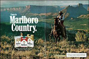 1981-Cowboy-horseback-Marlboro-man-cigarettes-rope-vintage-photo-print-ad-ads56