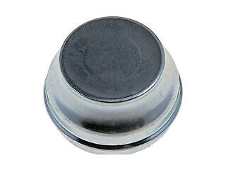 Fits Chevrolet Malibu 1973-1983 Spindle Nut Cover; Wheel Bearing Dust Cap Wh