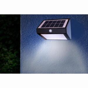 Solar Powered Security Flood Light Motion Sensor - UK, United Kingdom - Solar Powered Security Flood Light Motion Sensor - UK, United Kingdom
