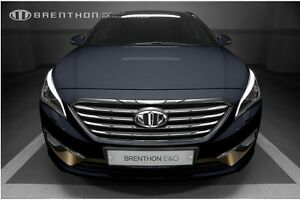 Hyundai Sonata Grill Trunk Steering Wheel Center Wheel Cap Emblem For 2015 2016