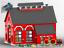 Eisenbahn-Reparaturschuppen-MOC-PDF-Bauanleitung-kompatibel-mit-LEGO-Steine Indexbild 1