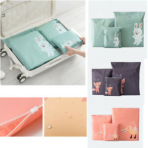 Waterproof-Travel-Storage-Bag-Cartoon-Packing-Cube-Luggage-Organizer-Pouch