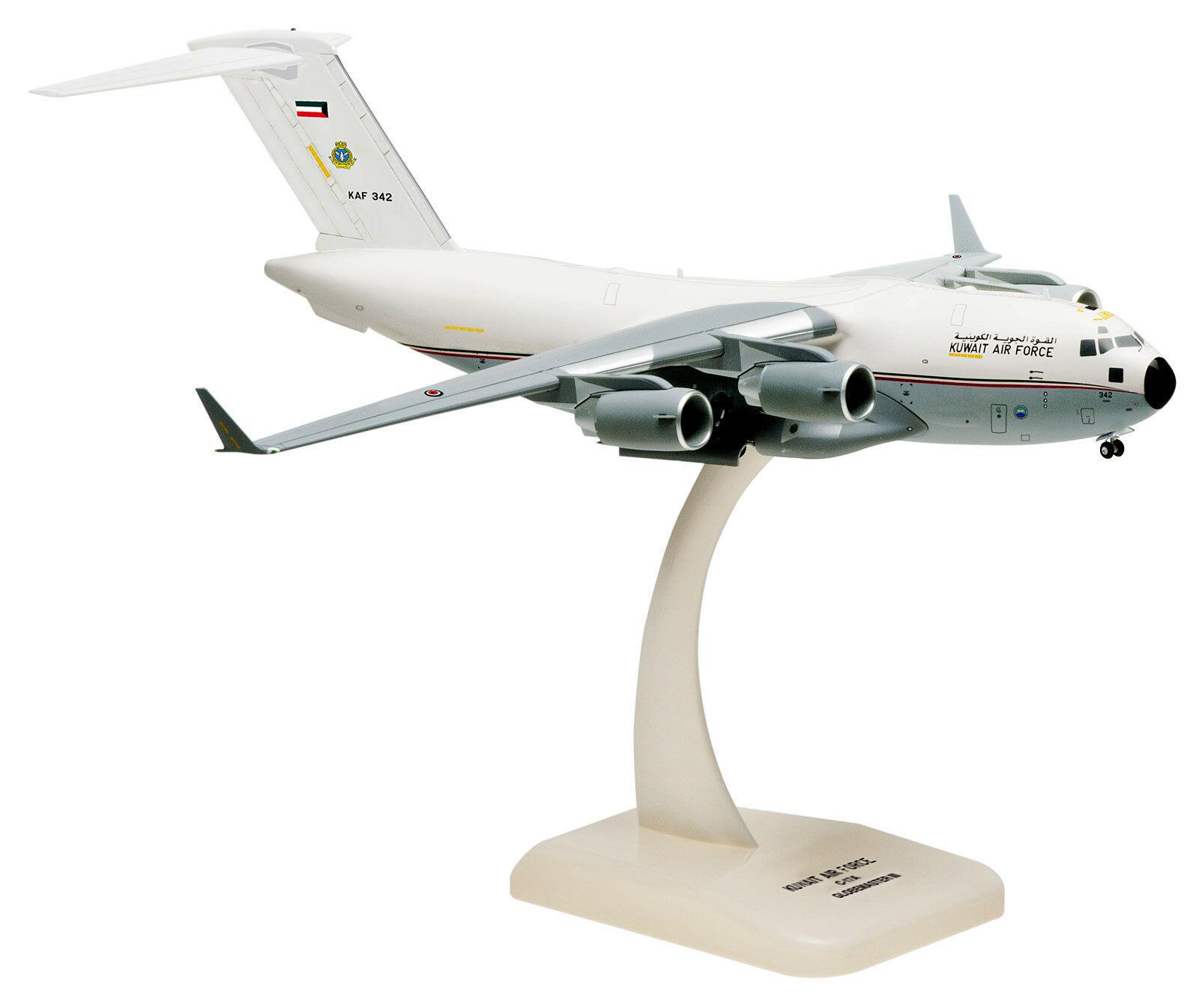Kuwait Air Force McDonnell Douglas C-17A 1 1 1 200 Hogan M-Series 5606 Globemaster 3 5230ec