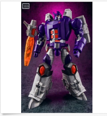 Transformers toy OpenPlay Big Cannon Galvatron Loose Version no Box in stock