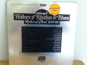 HISTORY-OF-RHYTHM-amp-BLUES-LP-THE-SOUND-OF-SOUL-1965-1966-PROMO