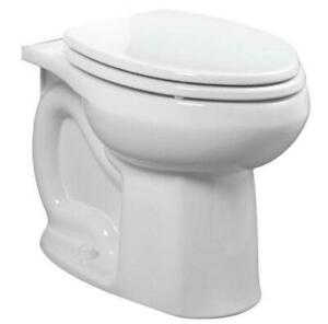 Crane 3251c701100 Galaxy Ii Ada Elongated Front Toilet