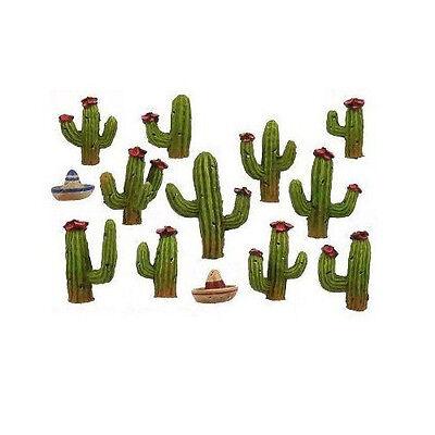 Cosciente Cactus Cacti Kit Kromlech-mostra Il Titolo Originale Rafforzare La Vita E I Sinews