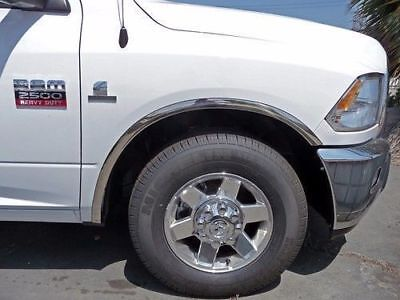 CHEVROLET S-10 1995-2004 TFP Stainless Steel Fender Trim Molding 1YR WARRANTY