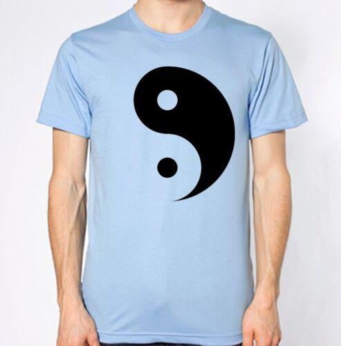 Ying Yang New T-Shirt