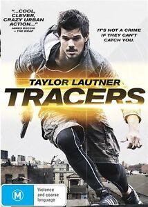 Tracers-EX-RENTAL-DVD-FREE-POST