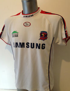 83537c40 Sydney Roosters ISC Adult XL Shirt Jersey Rugby League Australia NRL ...