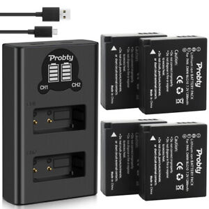 DMW-BLG10-Battery-or-Charger-for-Panasonic-Lumix-DC-ZS80-GX9-LX100-II-ZS70-GX80