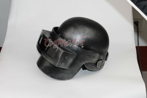 Cafiona PUBG Helmet Playerunknown/'s Battlegrounds Cosplay Accessory Game Props