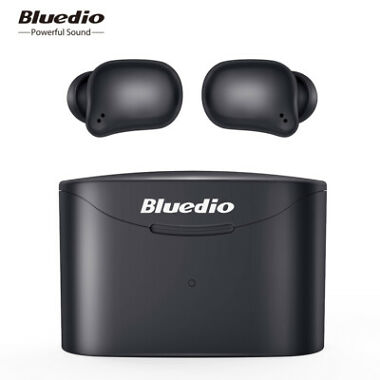 Bluedio T-elf 2 TWS In Ear Bluetooth Waterproof Sport Earbuds