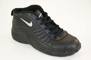 Nike Freizeitschuhe Flight Boots Gr 38 US 5,5 Kinder Schnürschuhe Schuhe NEU