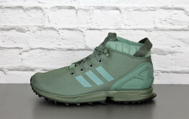 more photos 389a5 dbf5d Adidas ZX Flux 5 8 TR by9434 by9434 by9434 High Basket Chaussures Hommes  Sport   La