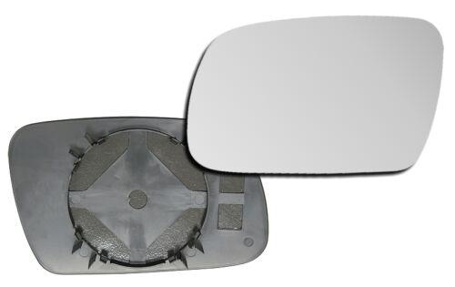 MIROIR GLACE RETROVISEUR PEUGEOT 307 1.4 1.6 2.0 HDI 1.4 1.6 2.0 16S GAUCHE