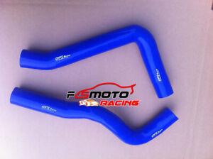 Silicone-Radiator-Hose-Nissan-Patrol-GQ-Y60-4-2-Diesel-Ford-Maverick-TD42-BLUE