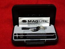 Original MAG-LITE® Solitaire® Taschenlampe Maglite Solitaire in schwarz
