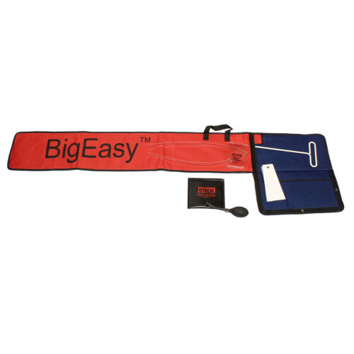 Steck 32935 Carrying Case w// 32955 Big Easy GLO Glow in the Dark Long Reach Tool