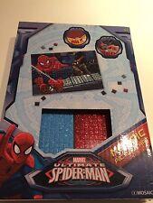 BNIB New Marvel Ultimate Spider-Man Mosaic Picture Art
