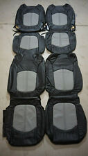 2009 2010 Chevrolet Traverse Lt Factory Leather Seat Covers