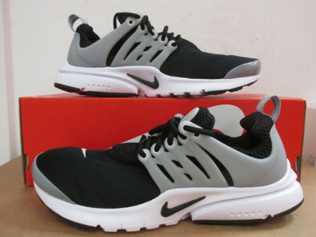 e6d401bab73d nike presto (GS) running trainers 833875 001 sneakers shoes CLEARANCE