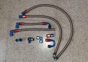 Rx7-mazda-fd3s-fuel-hose-kit