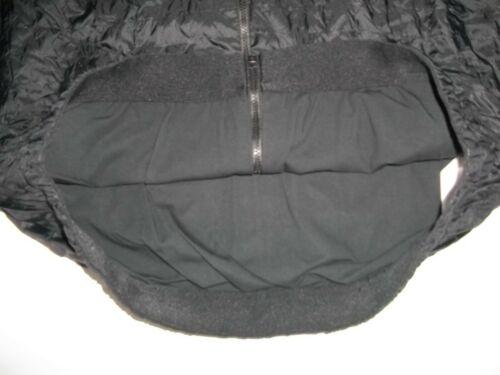 Cazadora Rt De Under Mediana Aviador Nailon Mujer Talla Armour Negro Por Uas 4gw1xX1