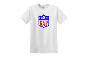 Colin Kaepernick Shirt equality justice Black lives matter football